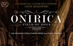 Onirica in anteprima al Bari International Film & Festival 2014