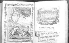 """La messa in scena sonora de l'Orlando Furioso protagonista de """"La Città del Sì"""""""