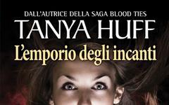 L'emporio degli incanti di Tanya Huff