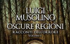 Oscure Regioni a Lucca Comics & Games