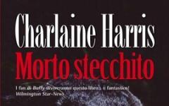 Morto Stecchito di Charlaine Harris
