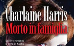 Iniziate l'anno con Odissea Vampiri e Charlaine Harris