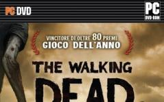 The Walking Dead arriva in italiano