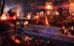 The Witcher 3 - Wild Hunt uscirà solo per le console di nuova generazione