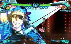 Persona 4 Arena Ultimax disponibile in Europa