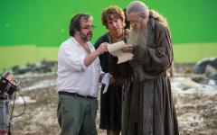 Peter Jackson ammette: la produzione di Lo Hobbit è stata un casino