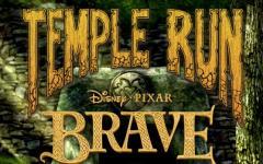Disney presenta Temple Run: Ribelle – The Brave, disponibile su Apple Store e Google Play