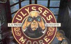 Nuovo appuntamento con Ulysses Moore