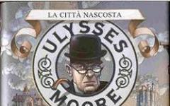 La città nascosta di Ulysses Moore