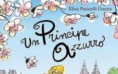 Una principessa su FantasyMagazine, Elisa Puricelli Guerra