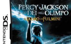 Percy Jackson: Una memoria da fulmine