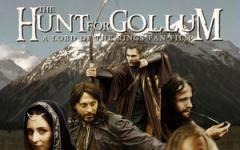 The Hunt for Gollum in versione italiana
