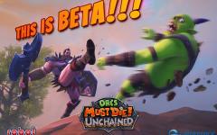 Orcs Must Die! Unchained: la closed beta parte il 27 giugno 2014