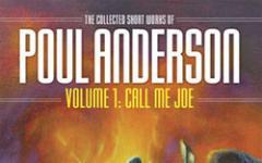 Chi si ricorda chi era Poul Anderson?