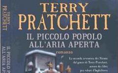 Torna il piccolo popolo di Terry Pratchett