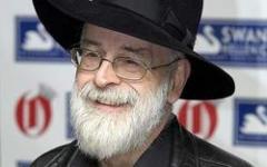 Sir Terry Pratchett e i nomi delle vie