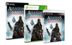 Assassin's Creed - Revelations, le edizioni speciali e i nuovi video