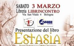 Appuntamenti di marzo con Estasia