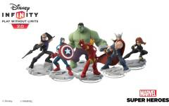 Annunciato l'arrivo di Disney Infinity 2.0: Marvel Super Heroes