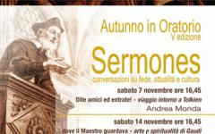 Viaggio intorno a Tolkien, conferenza a Genova