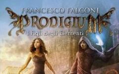 Francesco Falconi: I figli degli Elementi