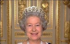 Il Té dei Matti della regina Elisabetta