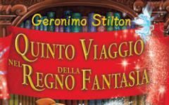 Geronimo Stilton a Bologna, Genova e Milano