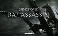 Dishonored Rat Assassin