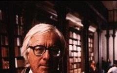 Addio a Ray Bradbury