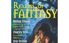 Il sito di Realms of Fantasy