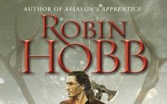 Fool's Assassin, rivelati cover e incipit del prossimo romanzo di Robin Hobb