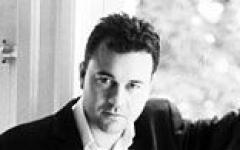 Una terra a misura d'Eroe. E di Scrittore... Intervista a Richard K. Morgan