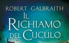 Il richiamo del cuculo di J.K. Rowling dal 4 novembre in italiano