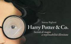 Harry Potter & co. L'arte fantastica della favola