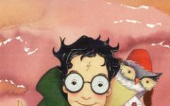 Harry Potter in mostra a Villa Borghese