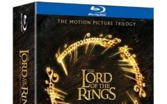 Il Signore degli Anelli in Blu-ray nel 2010