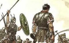 Le aquile di Roma