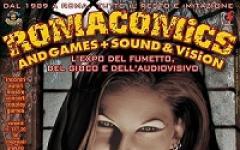 Roma Comics & Games 2013, il nostro reportage