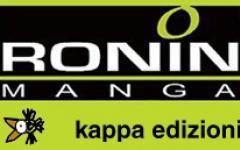 Kappa Edizioni e Ronin Manga a Lucca Comics & Games