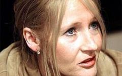 J.K. Rowling: l'appetito vien mangiando