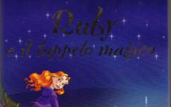 Ruby e il tappeto magico