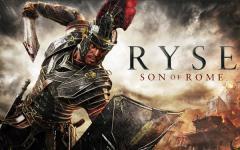 È arrivato Ryse: Son of Rome