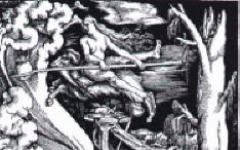 Le streghette di Benevento a Teatro