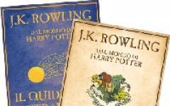 Un maggio col Quidditch e gli Animali Fantastici