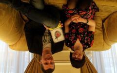 Il Cerchio: Mats Strandberg e Sara B. Elfgren a Bologna