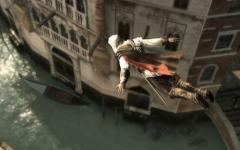Lucca Games 2013: Assassin's Creed e il Salto delle Fede