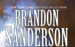 Brandon Sanderson: The Book of Endless Pages