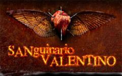 La Tela Nera presenta SANguinarioValentino
