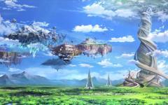 Disponibile per il pre-order Sword Art Online: Lost Song
