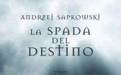The Witcher: La Spada del Destino